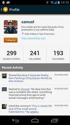 NewsBlur - Une bonne alternative à Google Reader