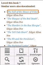 Aldiko Premium eBook Reader