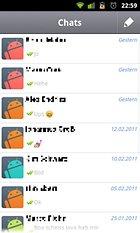 WhatsApp Messenger - Immer Erreichbar!