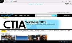 Firefox Beta - Alles neu macht der Mai!
