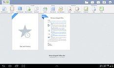Kingsoft Office 5.2 (Free)