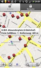 """""""Call a bike"""" - Drahtesel finden für Dummies"""