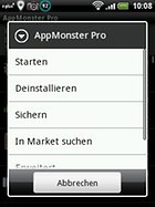 When the Going Gets Really Tough - AppMonster Pro