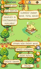 Greedy Pigs FULL -- An Android Tower Defense Game featuring animals