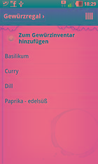 Out of Milk Shopping List : Devenez Vachement Organisé
