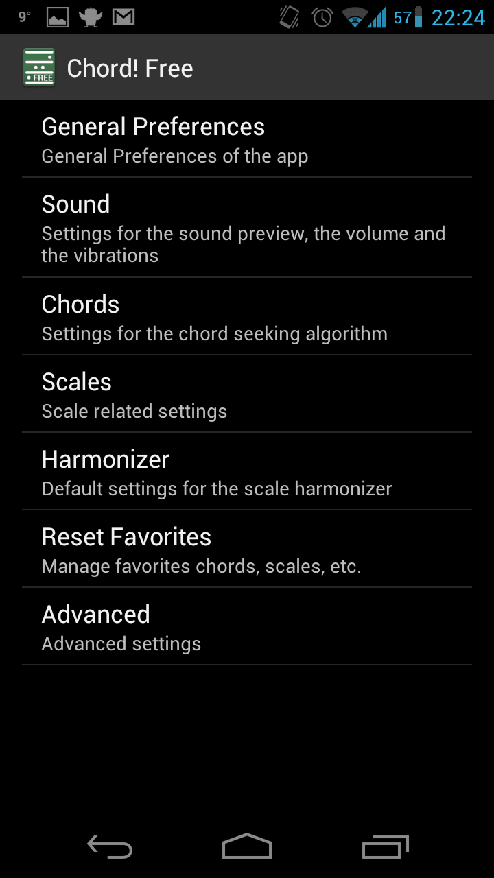 Chord Free Guitar Chords Crazy Chords Androidpit