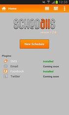 Schedalls - Hayatınızı organize edin!