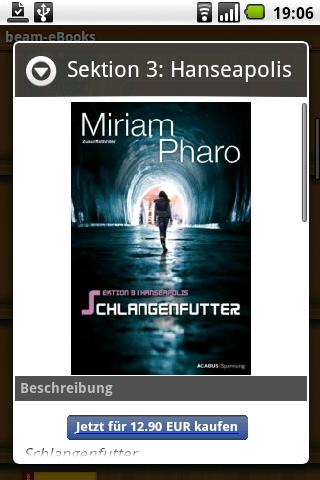 Aldiko Premium eBook Reader | AndroidPIT