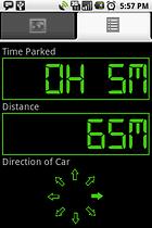 Car Locator - Dude, Where's My Car?