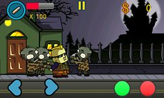 Zombie Village - Dead Boring