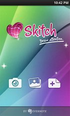 Skitch - Evernote's Drawing Pad