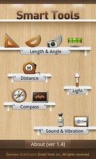 Smart Tools - Ferramentas