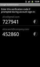 Google Authenticator - Più sicurezza per il tuo account Google