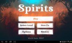 Spirits – L'esprit léger