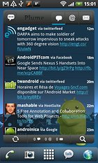 Plume for Twitter – Twitter su Android al massimo