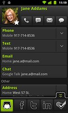 Contapps: Contacts Phonebook - A Worthy Replacement?