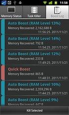 Memory Booster (Full Version): melhor performance com menos incômodo