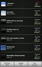 Pure Calendar widget (agenda) - Das wahrscheinlich beste Kalender-Widget für Android