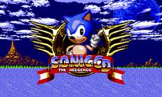 Sonic CD™ - le célèbre hérisson est de retour !