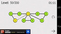 ConnectiXX FREE - I punti e le linee