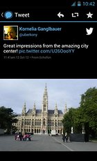 Echofon PRO for Twitter - Nuovo client per Twitter!