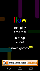 Flow Free – On relie les points