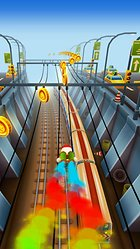 Subway Surfers - Das bessere Temple Run?