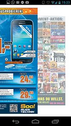 Marktjagd: Prospekte, Angebote & Shopping auf dem Smartphone