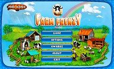 Farm Frenzy - Bauer sucht Gamer