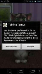Talking Tom Cat 2 Free - Die sprechende Katze in der Neuauflage