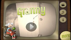 Granny Smith – La nonnina all'attacco!