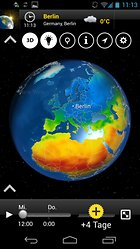 MeteoEarth - Il meteo illustrato