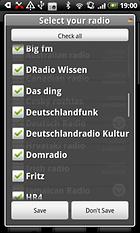 Andro Radio - Radio Gaga?