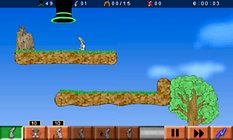 Bunny Mania Lite - Are Bunnies the Next Lemmings?