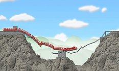 X Construction Lite - Montando puentes