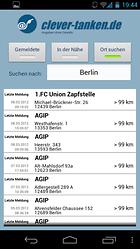 clever-tanken.de - die App für Sparfüchse!