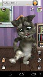 Talking Tom Cat 2 Free – Kedinin Geri Dönüşü