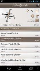 Mobile Geschichte Pro - für geschichtsinteressierte Smartphonenutzer