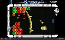 Krakout HD -- Retro Action