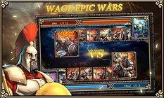 Spartan Wars: Empire of Honor : Hardcore !