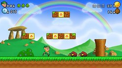 Lep's World 2, nuovo jump & Run per Android