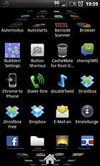 LauncherPro Beta