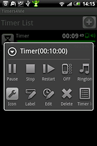 Timers4Me - It's All About Good Timing