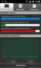 Accélérateur de Mémoire Vive : optimisez votre smartphone