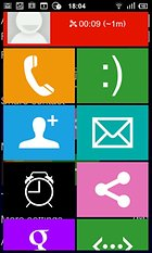Call Actions. Simplifica.