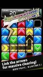 Magic Arrows - Le jeu de puzzle qui fait passer le temps