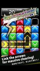Magic Arrows - Le jeu de puzzle qui fait passer le temps