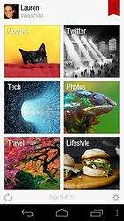 Flipboard: Tua rivista sociale
