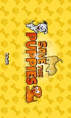 Save the Puppies - Küçük patilere yardım edin!