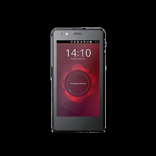 BQ Aquaris E4.5 Ubuntu Edition